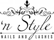 nStyle Nails Lashes Nagelstudio Linz